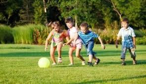 Criar um filho com hiperatividade