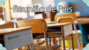 REUNIÕES DE PAIS